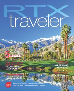 RTX Traveler Cover - Issue 05