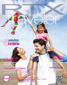 RTX Traveler Cover - Issue 07