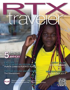 RTX Traveler Cover - Issue 14-Small