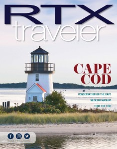 RTXTraveler_Issue17_CapeCod-COVER