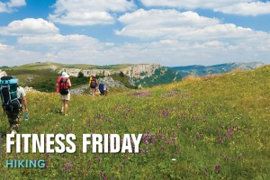 Fitness Friday Spotlight | The Beautiful, Unlimited Hikes of Colorado