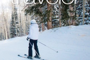 RTX Traveler Magazine Issue 20 | Park City, Utah