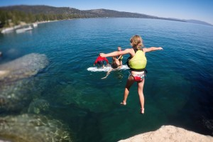 Fitness Friday Spotlight | Everything Outdoors in Lake Tahoe