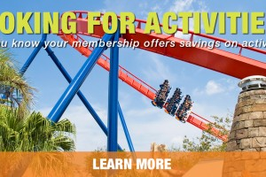 Save Big With Your RTX Membership on All Things Vacation
