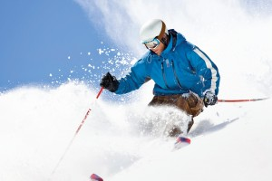 Winter Sports | RTX Traveler Issue 20 Exclusive Destinations