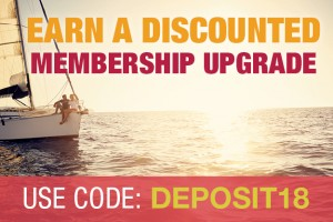 September Promotion Alert: Deposit Your 2019 Red or Gold Week and Earn a Discounted Upgrade to Premium Plus