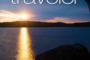 RTX Traveler Magazine Issue 21 | Rangeley, Maine
