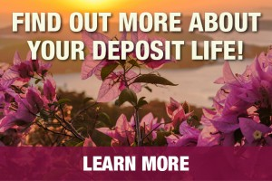 September RTX Benefit Reminder: Deposit Life is Four Years for Premium Plus Members