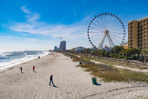 Our November Featured Destination is Myrtle Beach, South Carolina