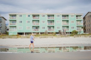 Myrtle Beach in the Offseason | A Stay at Sandpebble Beach Club, Surfside Beach, South Carolina