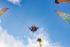 Exhilarating Experiences | Thrill Rides in Myrtle Beach
