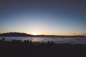 RTX Getaways Highlight | Lake Tahoe, California