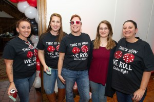 Our 2018 Casino Night Fundraiser Was a Huge Success for Area Children and State Hurricane Relief