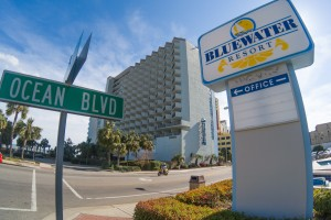 Bluewater Resort is an Enticing Spring Break Destination on the Grand Strand
