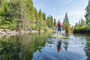 On the Lake | Top 5 Activities