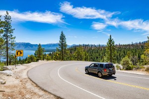 Lake Tahoe's Ring Road | 72 Miles of Scenic Beauty, History, and Adventure