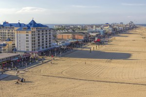 Xclusive Weeks Feature | Ocean City, Maryland