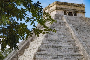 Our August Featured Destination is Cancun, Mexico