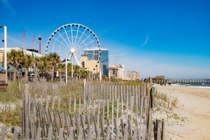 Xclusive Weeks Feature | Myrtle Beach, South Carolina