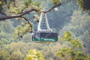 Find out Why Gatlinburg is our October Featured Destination