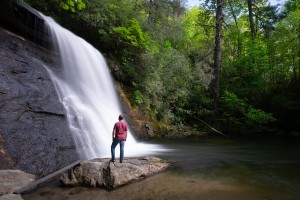 Top 5 Waterfalls in Jackson County
