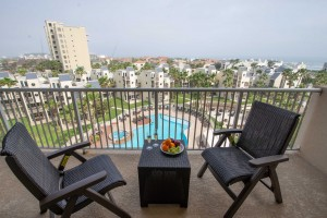 South Padre Island Accommodation Roundup | Inverness at South Padre Island, Solare Tower Condominiums