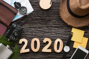 Put Your Shades on, 2020 Is Going to be Bright